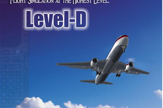 LevelD Simulations